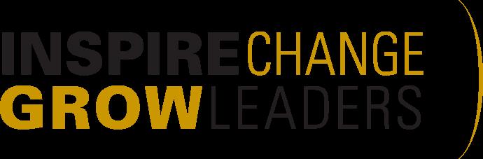 Inspire Change Grow Leaders