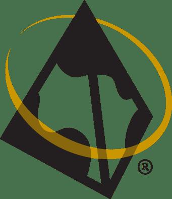 GPS Dairy Logo Pyramid