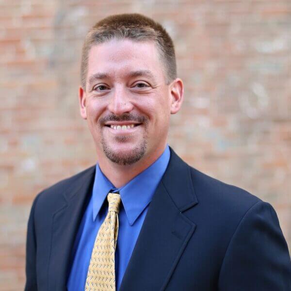 Photo of Matt Heemstra