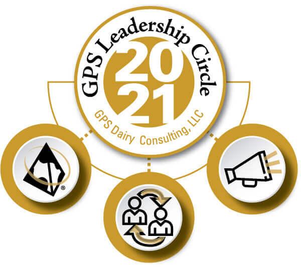 Leadership Circle Graphic